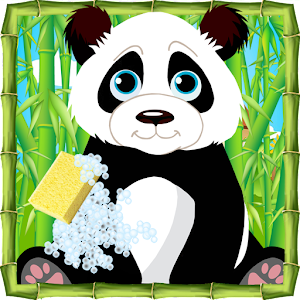 Panda Animal Care Games for PC and MAC