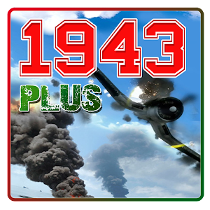 1943 Plus for PC and MAC