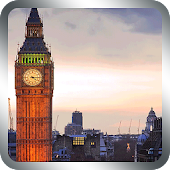 London Big Ben Live Wallpaper