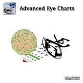 Advanced Eye Charts