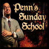 Penn's Sunday School Podcast