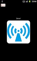 Screenshot of Signal booster 3G 4G