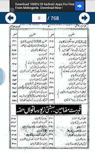 Bahishti Zewar URDU ONLY (Ashraf Ali-Thanvi)