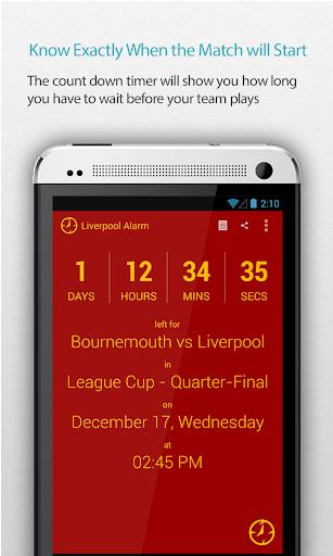 Liverpool Alarm