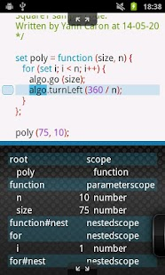 Algoid - Programming language- screenshot thumbnail