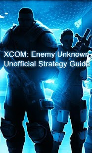 LITE Unofficial XCOM: EU Guide - screenshot thumbnail
