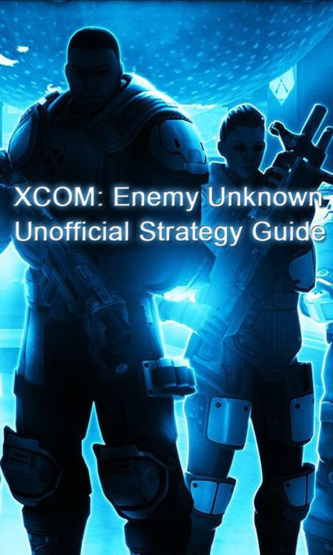 LITE Unofficial XCOM: EU Guide - screenshot