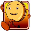 Chocoland light icon