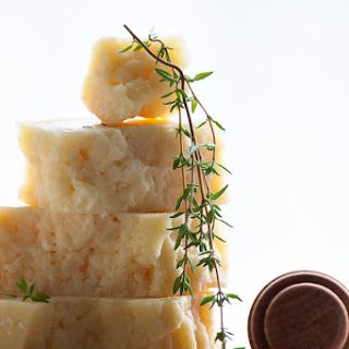 The Art of Cheese – Castello Aged Havarti With Thyme Infused Honey.
