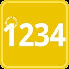 1234 icon