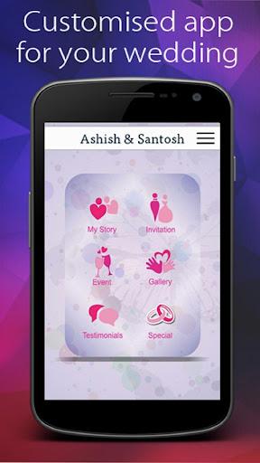 Shubh Vivaah - The Wedding App