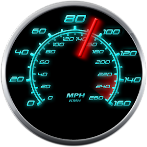 GPS Speedometer in kph and mph 1 5 8 Apk, Free Transport