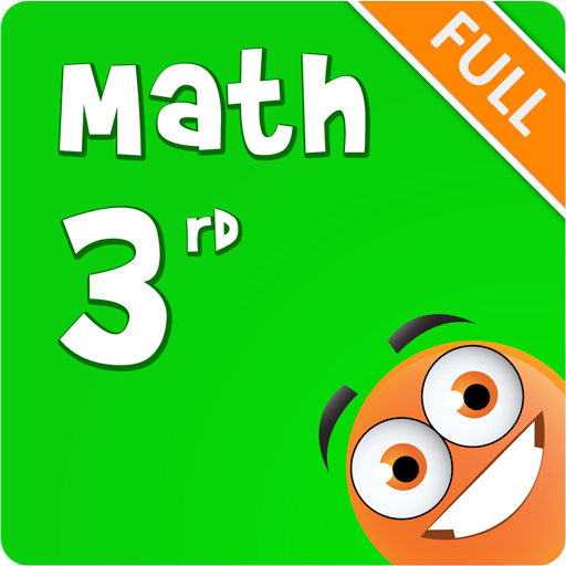 iTooch 3rd Gr. Math [FULL] Icon