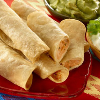 Potato Taquitos