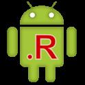 .R icon