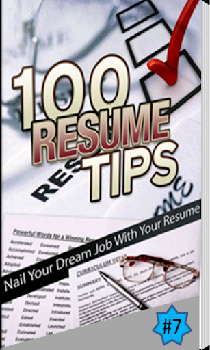Dream Job With Your Resume