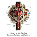 History of the Conflict Betwe logo