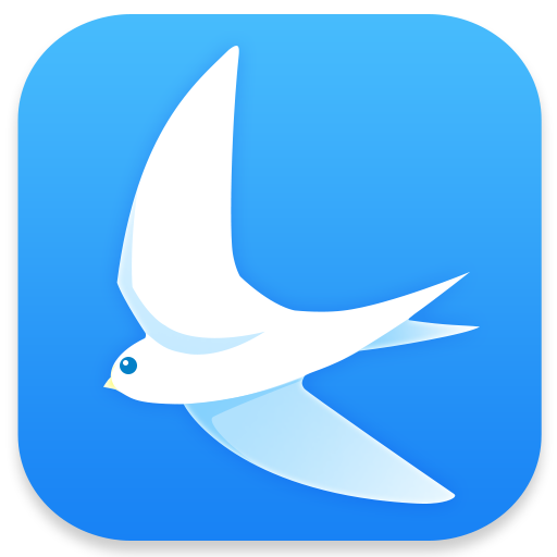 雨燕浏览器2.4版 工具 App LOGO-APP開箱王