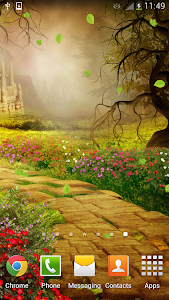Fairy Tale Live Wallpaper v1.8