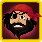 Pirates: A Word Puzzle Game