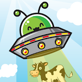 Cow Pies & Aliens