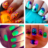 Nails Fashions Ideas