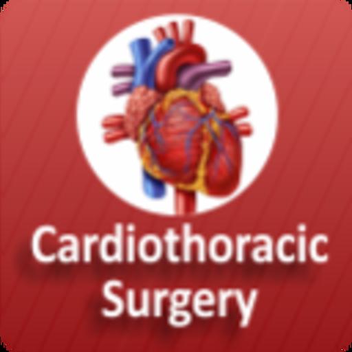 Cardiothoracic Surgery LOGO-APP點子