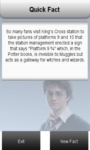 Pottermaniac