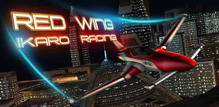 Red Wing Ikaro Racing Apk v1.01