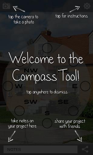 Interapt Compass Free