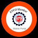 EPF Member (Mobile Portal) icon