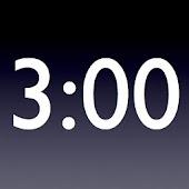 Countdown3min