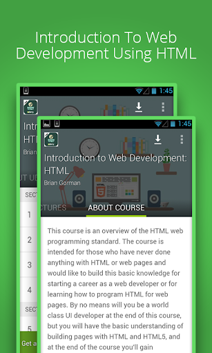 Learn HTML: Udemy Course