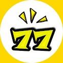 필수추천 무료어플 77 logo