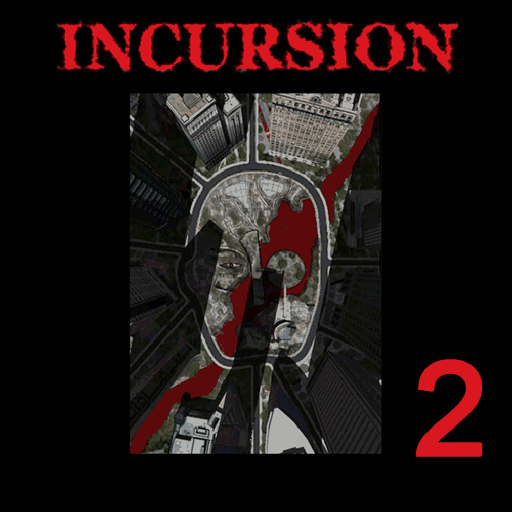 Incursion02 LOGO-APP點子