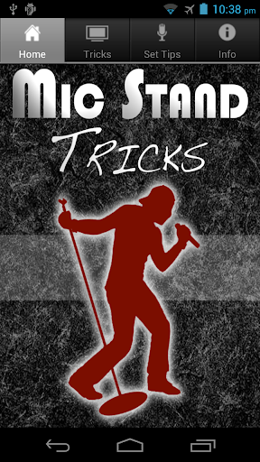 Mic Stand Tricks for Singers