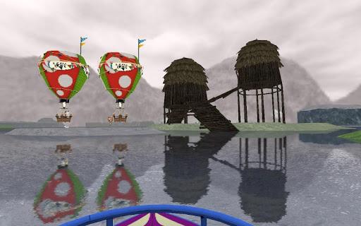 玩免費冒險APP|下載虚拟现实疯狂的冒险船 app不用錢|硬是要APP