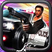 Deadly Pursuit 3D Shooter Game