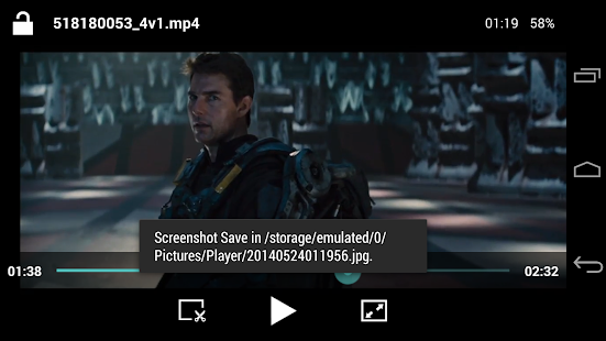 玩免費媒體與影片APP|下載Media Player Android app不用錢|硬是要APP