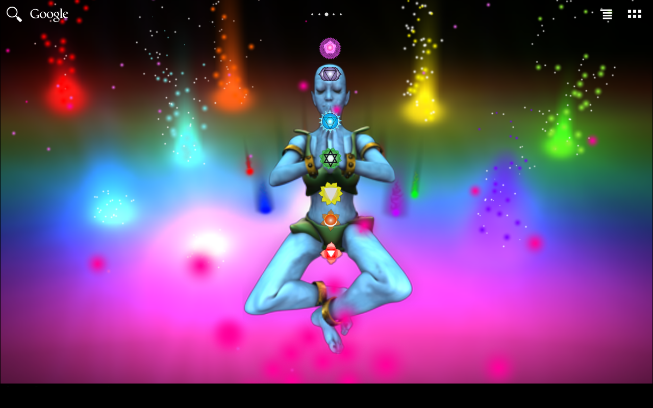 Chakras HD Live Wallpaper  Android Apps on Google Play
