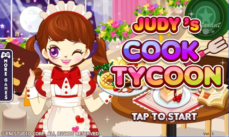 game cooking tycoon mod apk android