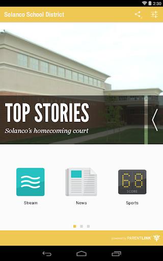 Solanco School District