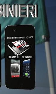 Pronto Carabinieri- screenshot thumbnail