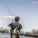 Fly Fisherman Fishing News App icon