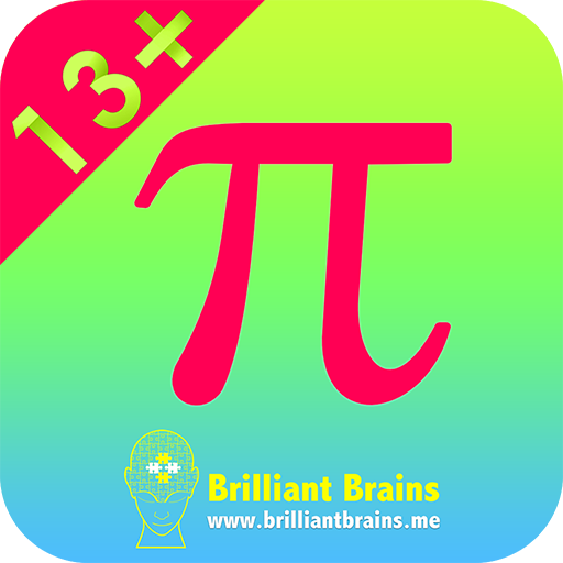 13+ Maths Lite LOGO-APP點子