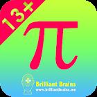 13+ Maths Lite icon
