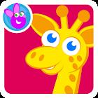Peek A Zoo icon