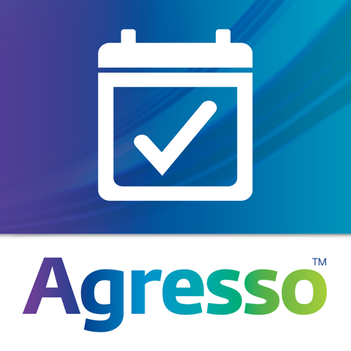 UNIT4 Agresso Tasks LOGO-APP點子