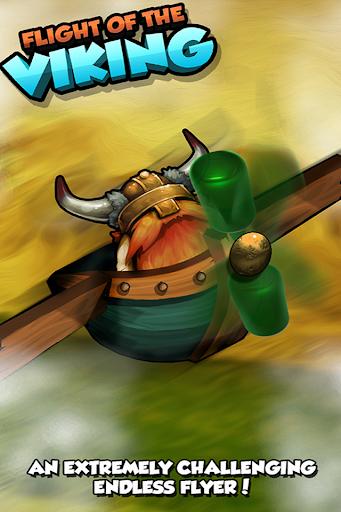 Flapping Viking