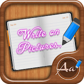 Write on Picture